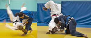 Coventry Judo Photo