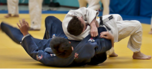Coventry Judo Photo 2