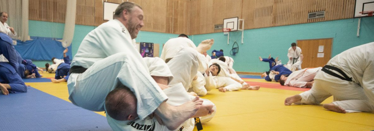 Coventry Judo Club