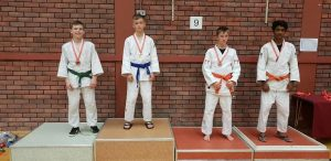 Coventry Judo Welsh Open