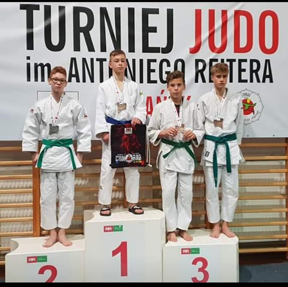 Judo Coventry Results