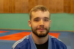 Coventry Judo Instructor