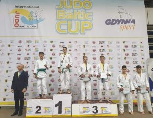 Coventry Judo Baltic Cup