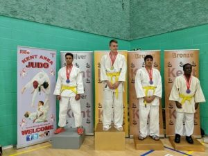 Coventry Judo Results Silver